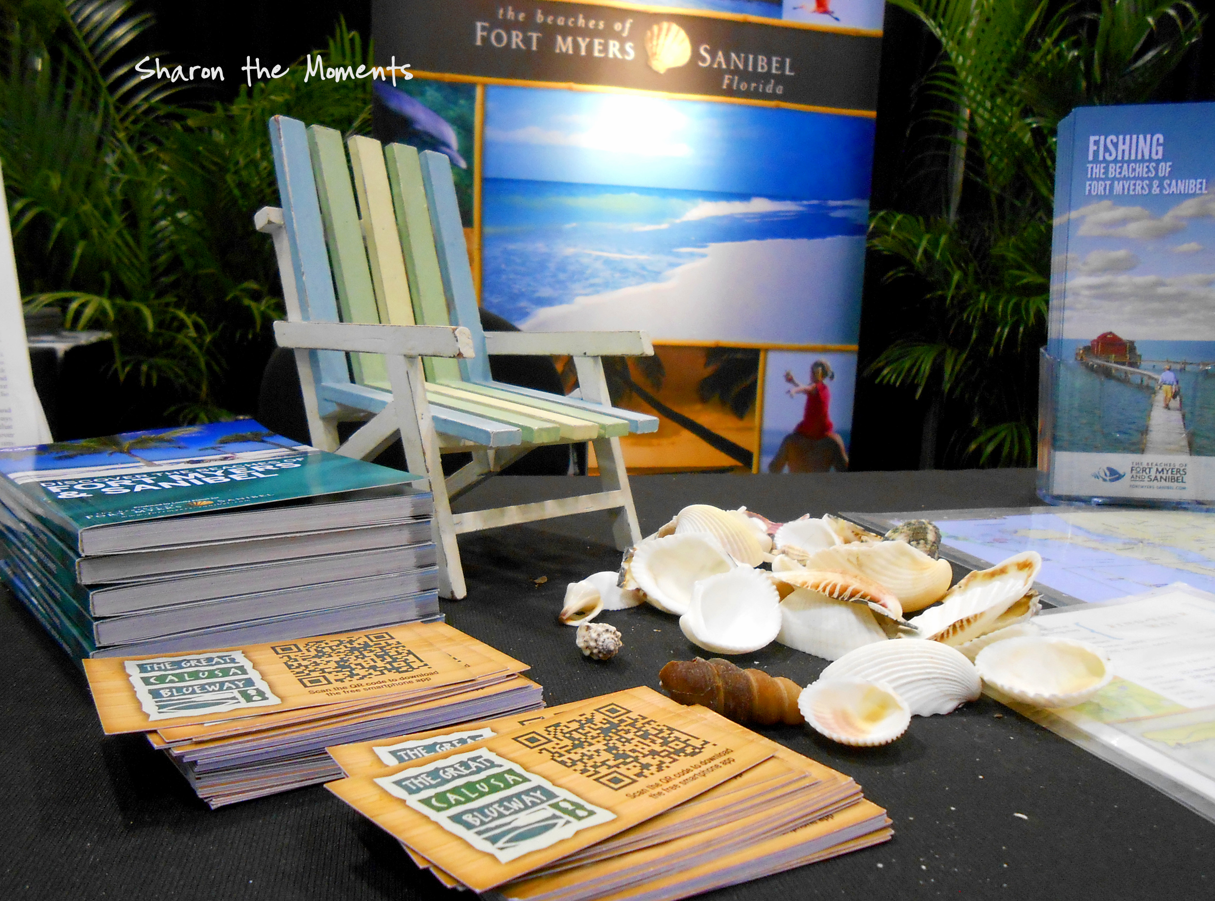 The AAA Vacation & Travel Expo Fort Myers & Sanibel|Sharon the Moments blog