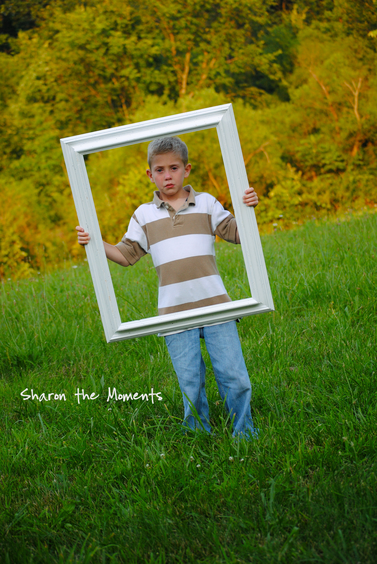 I Heart Faces March Photo Challenge Framed|Sharon the Moments blog
