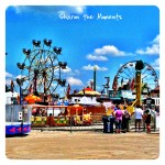 Ohio State fair Smokey the Bear|Sharon the Moments Blog
