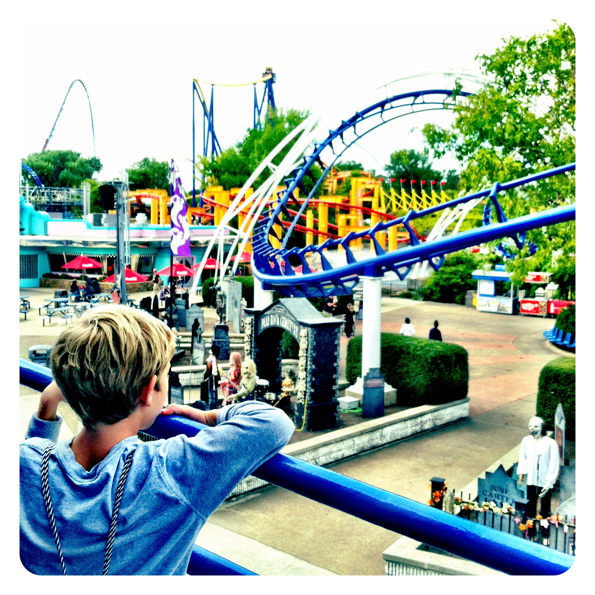 Daydreaming Bloggy Conference 2013 co hosted by Cedar Point Lake Erie|Sharon the Moments blog