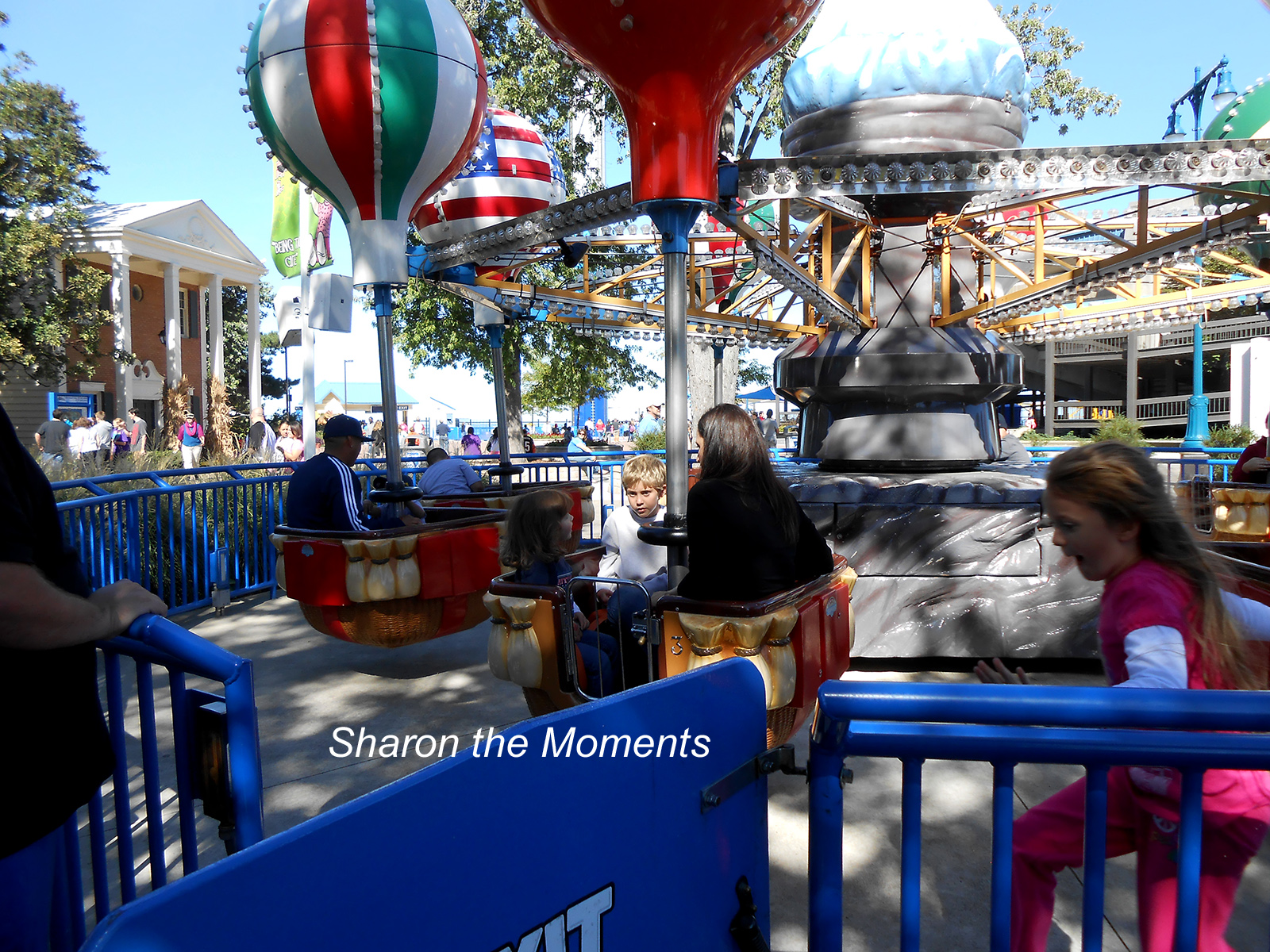 Cedar Point Sandusky Ohio Roller Coaster Capital|Sharon the Moments Blog