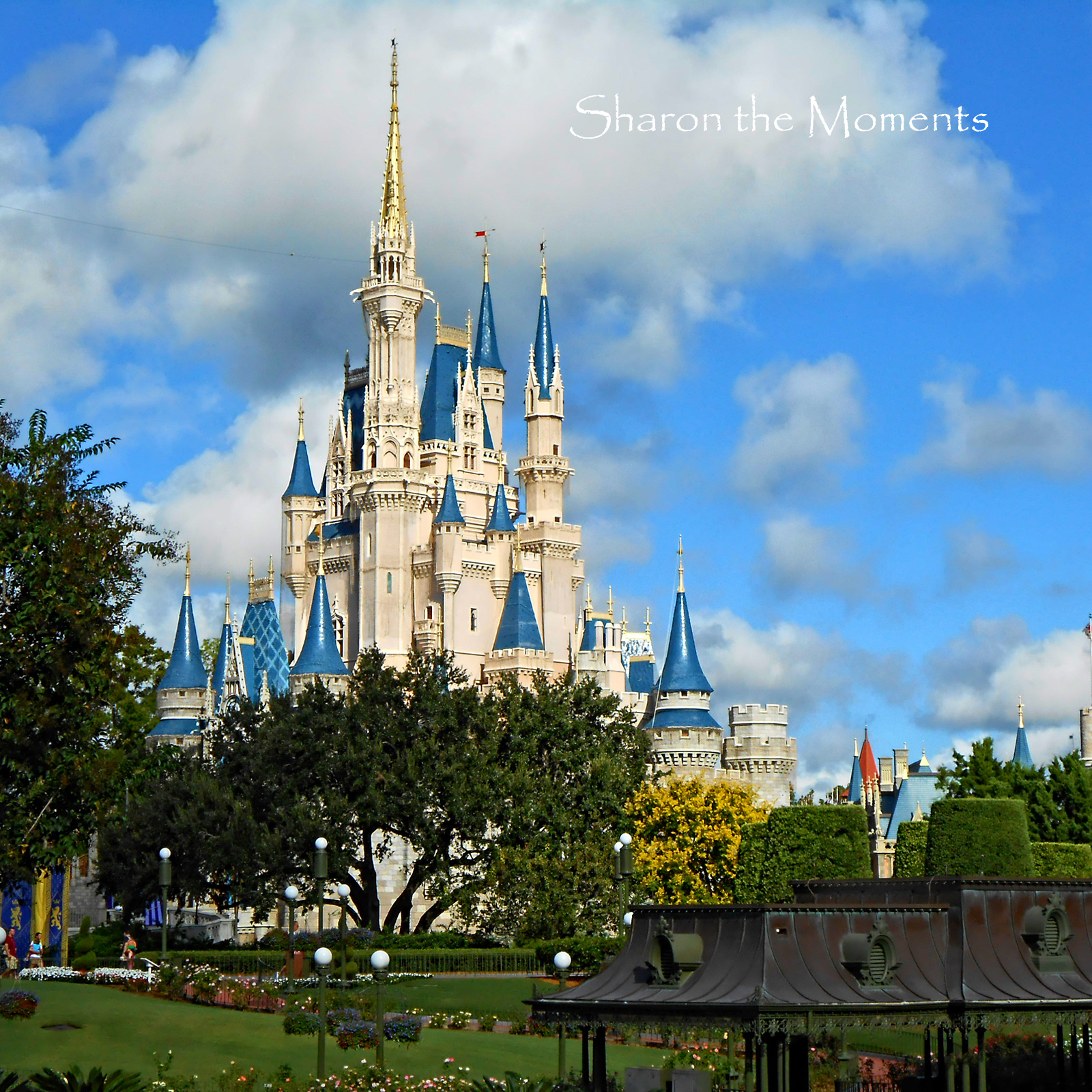 Our October visit to Walt Disney World The Magic Kingdom|Sharon the Moments Blog