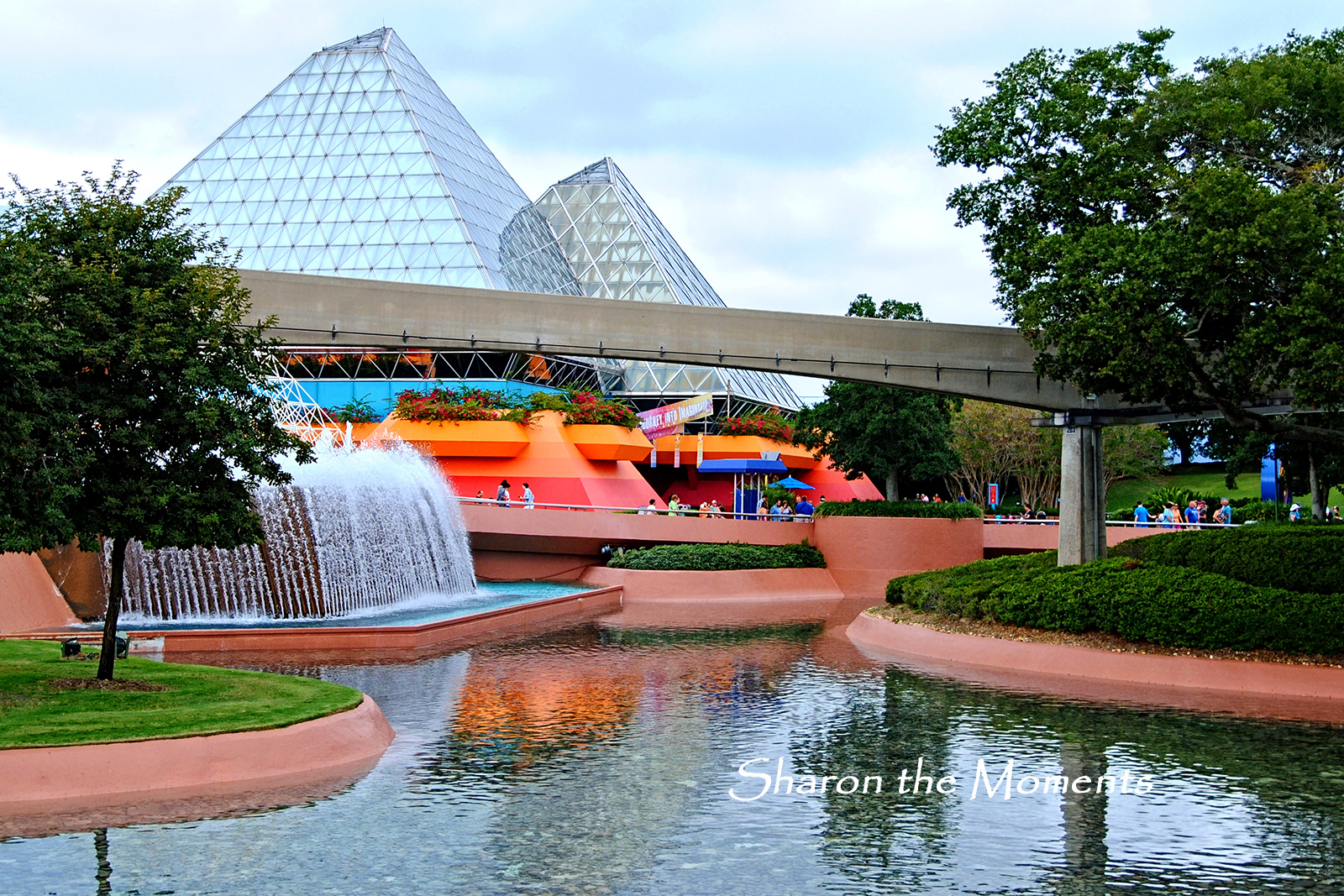 Walt Disney World Epcot October Vacation|Sharon the Moments Blog
