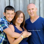 Family Portraits |Sharon the Moments Photography