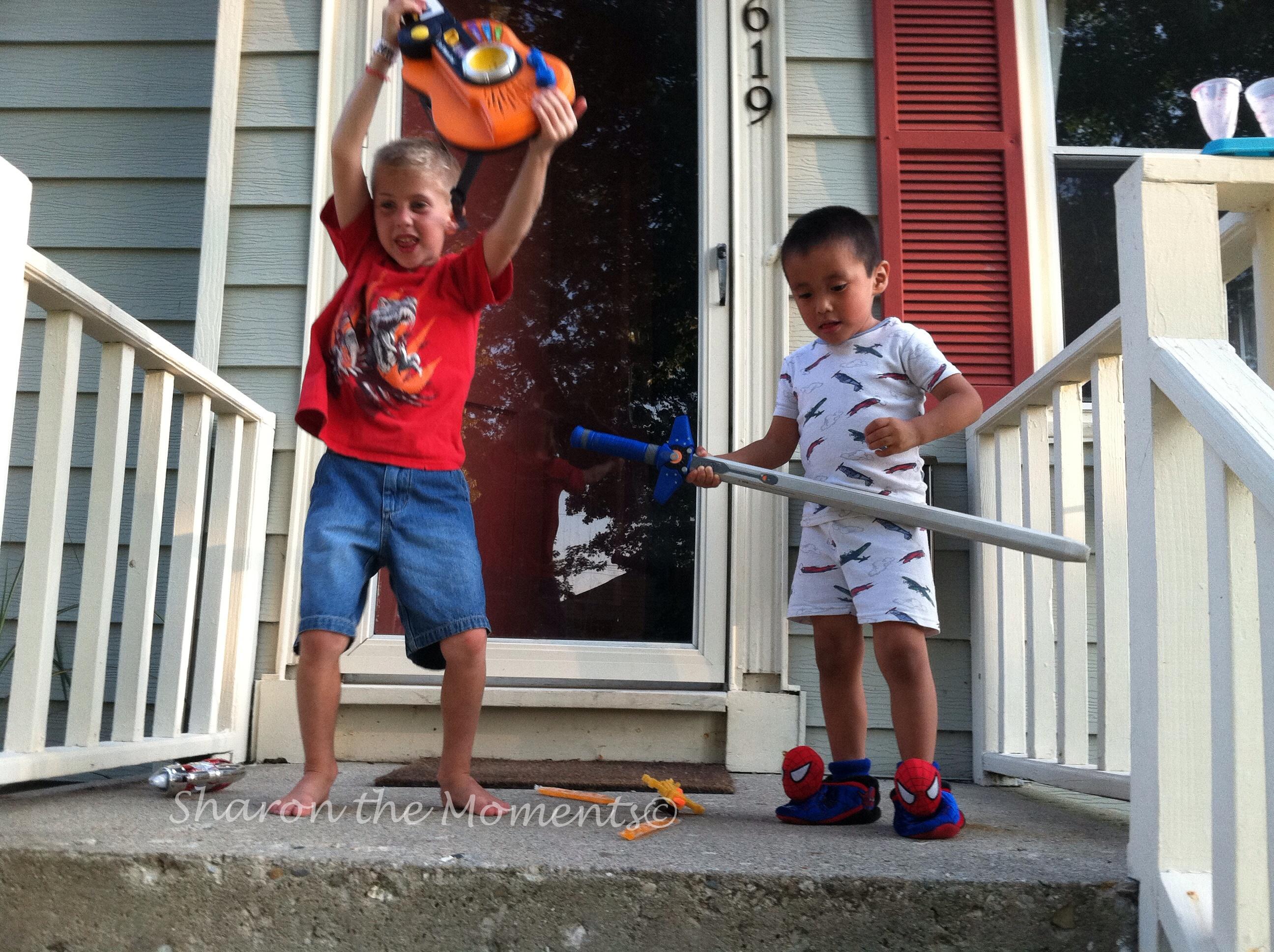 Favorite Photo Friday ... Cherish Friendships|Sharon the Moments Blog