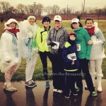 Week Five of Eight Weeks of Christmas December Dash Columbus OH|Sharon the Moments Blog
