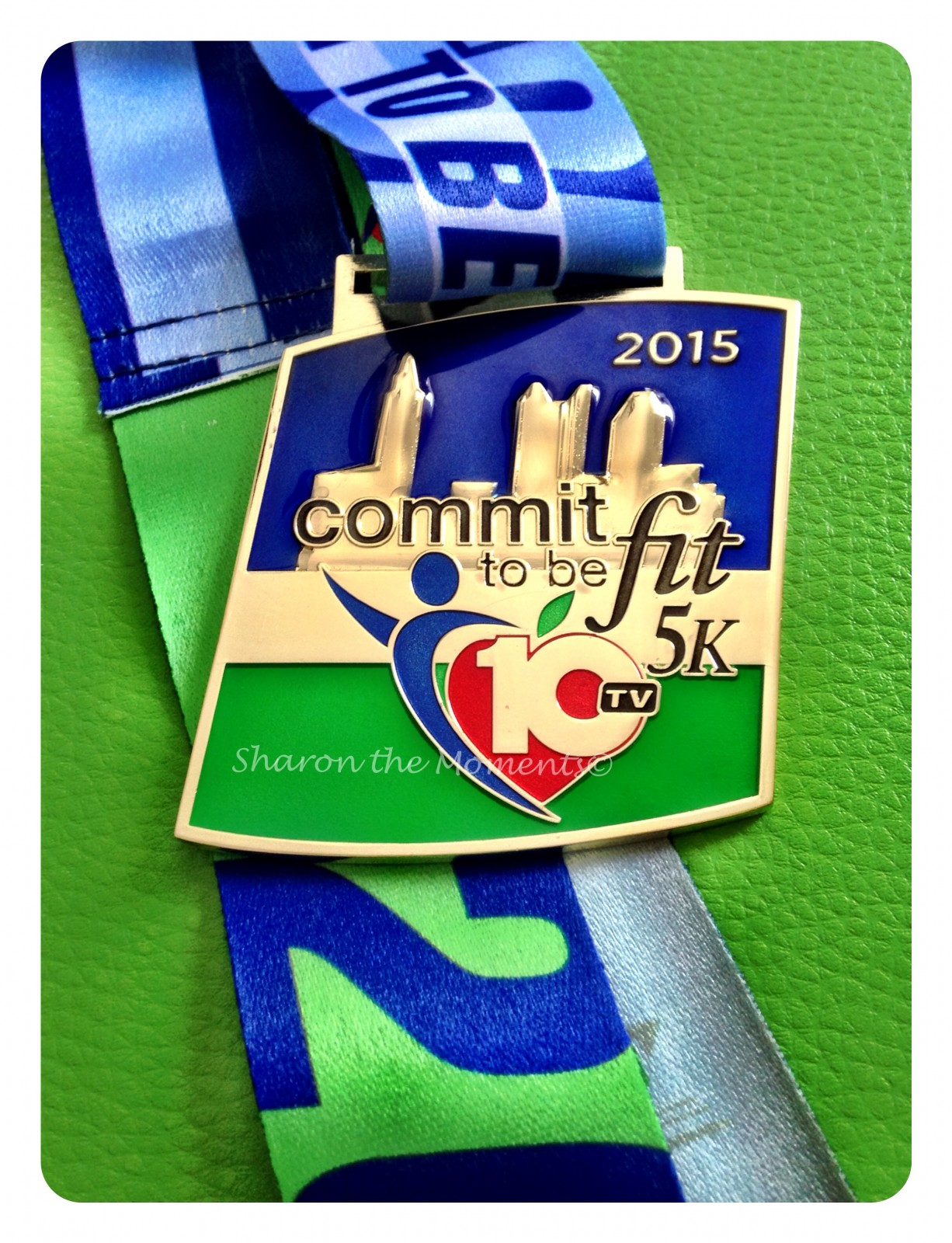 Cap City Half Marathon and 5K in Columbus OH|Sharon the Moments Blog