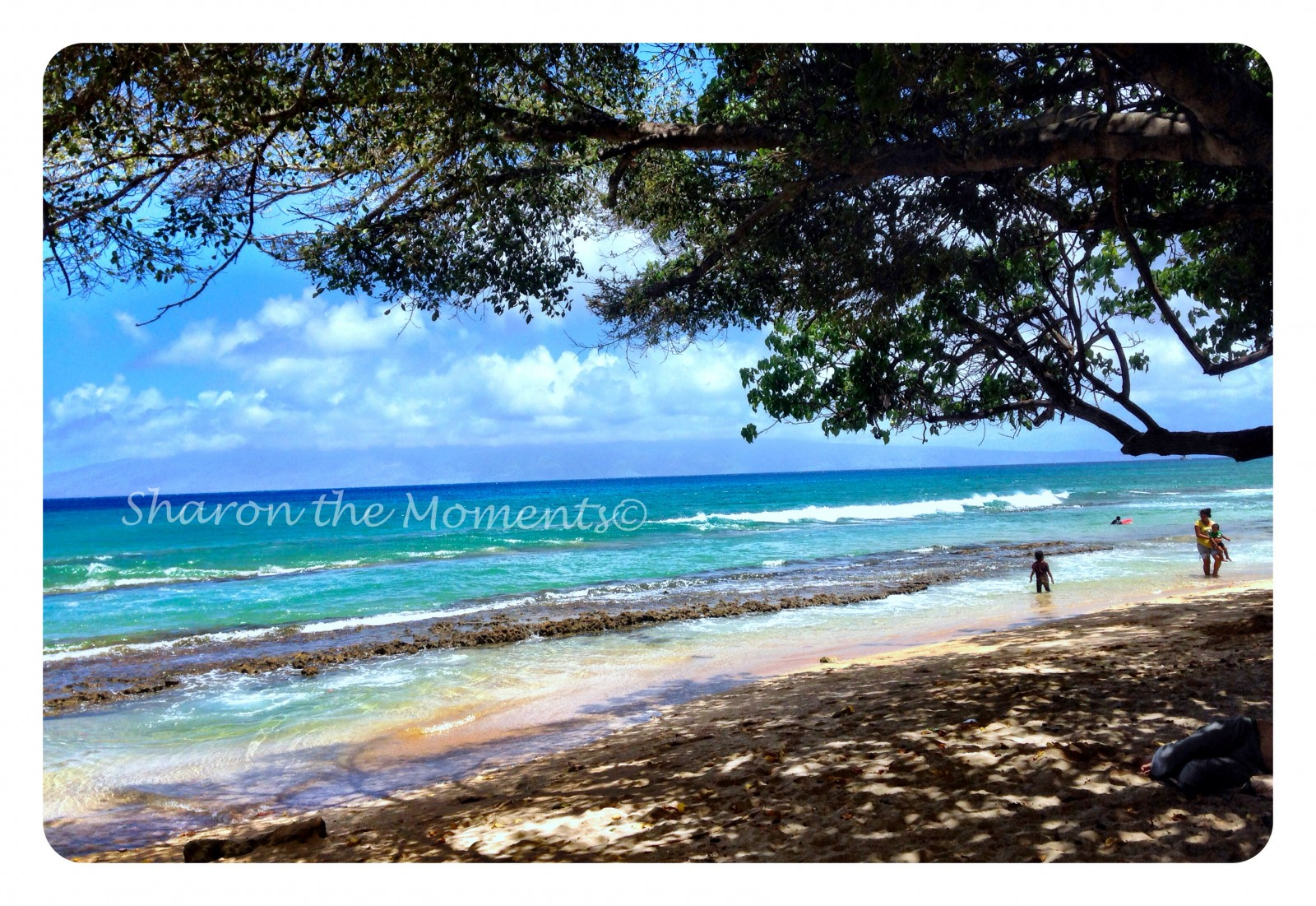 Our Shoreline SNUBA Experience in Kaanapali Beach in Maui Hawaii |Sharon the Moments Blog