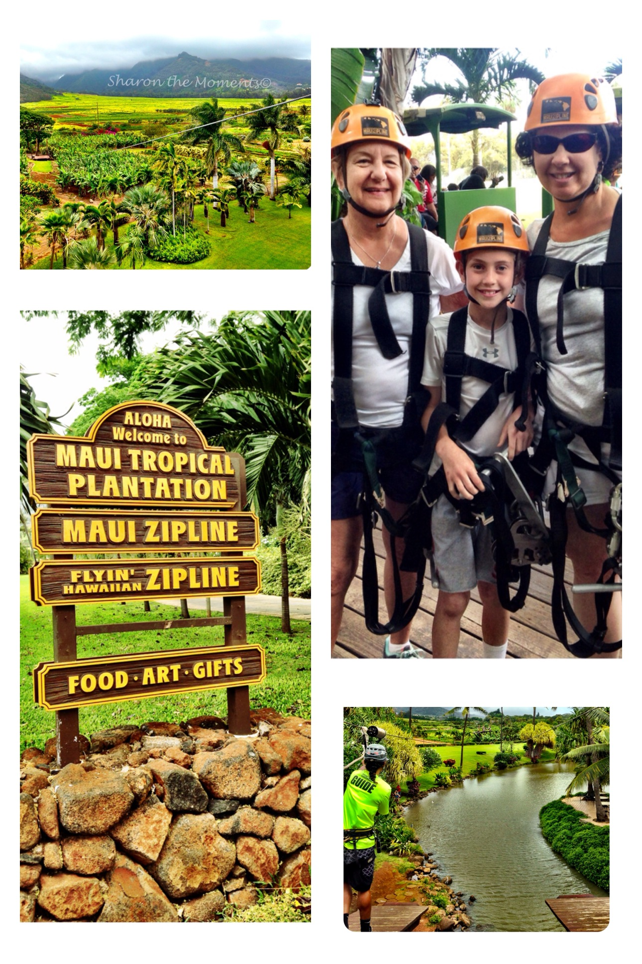 Maui Zipline Company is Hands Down a Wonderful Adventure